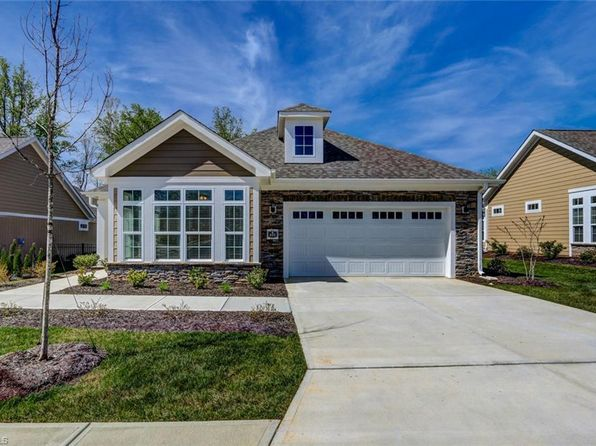 2 bed 2 bath Townhouse at 19 Troon Way Greensboro, NC, 27407 is for sale at 312k - 1 of 30
