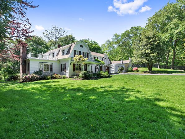 5 bed 6 bath Single Family at 1 Pondfield Dr S Chappaqua, NY, 10514 is for sale at 1.50m - 1 of 27