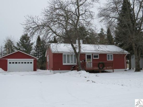 2 bed 2 bath Single Family at 66 Elm Blvd Babbitt, MN, 55706 is for sale at 83k - 1 of 18