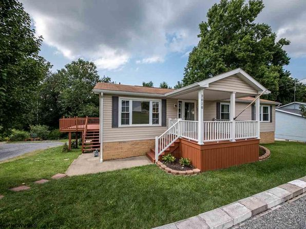 4 bed 2 bath Single Family at 2018 9th Ave Morgantown, WV, 26508 is for sale at 200k - 1 of 20