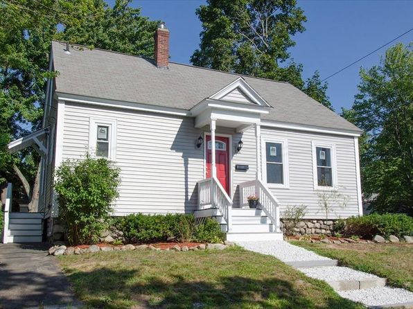 3 bed 1 bath Single Family at 44 Kenwood Rd Methuen, MA, 01844 is for sale at 309k - 1 of 20