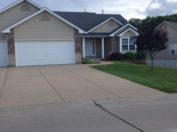 4 bed 3 bath Single Family at 1216 Riesling Ln Pevely, MO, 63070 is for sale at 280k - 1 of 8