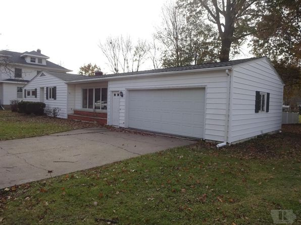 3 bed 2 bath Single Family at 219 S Northfield St Mediapolis, IA, 52637 is for sale at 125k - google static map