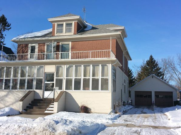 5 bed 2 bath Multi Family at 26 Marshner St Plymouth, WI, 53073 is for sale at 130k - 1 of 15
