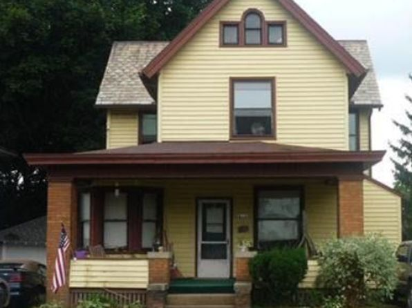 4 bed 2 bath Multi Family at 855 Amherst Rd NE Massillon, OH, 44646 is for sale at 35k - 1 of 7