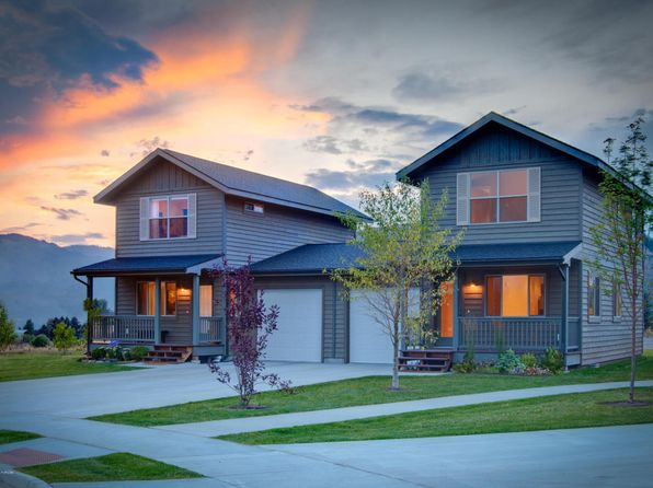 2 bed 2 bath Townhouse at 1833 Josephine Loop Jackson, WY, 83001 is for sale at 599k - 1 of 17