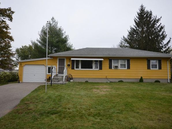 3 bed 1 bath Single Family at 103 9TH AVE CHICOPEE, MA, 01020 is for sale at 190k - 1 of 20