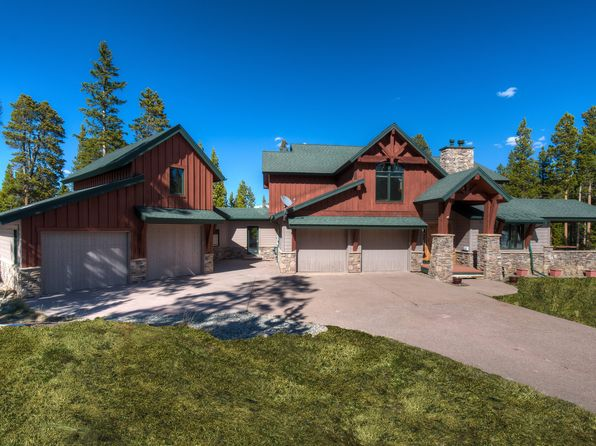 4 bed 4 bath Single Family at 483 Juniata Cir Breckenridge, CO, 80424 is for sale at 1.53m - 1 of 25