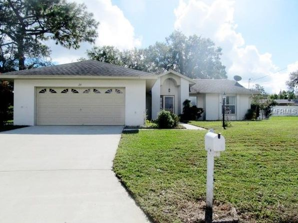 2 bed 2 bath Single Family at 28 Bougainvillea Dr Debary, FL, 32713 is for sale at 169k - 1 of 22