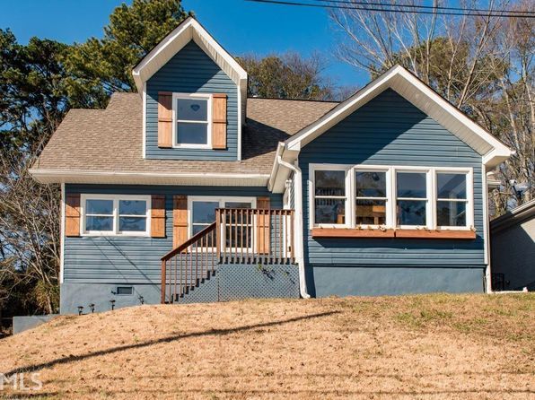 4 bed 3 bath Single Family at 2663 Jewel St Atlanta, GA, 30344 is for sale at 200k - 1 of 31