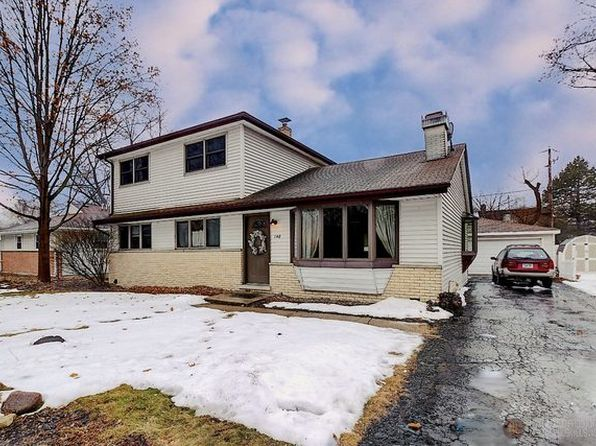 4 bed 2 bath Single Family at 140 N Broadview Ave Lombard, IL, 60148 is for sale at 280k - 1 of 18