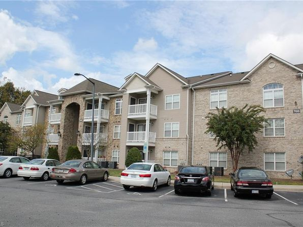 1 bed 1 bath Condo at 7108 W Friendly Ave Greensboro, NC, 27410 is for sale at 80k - 1 of 16