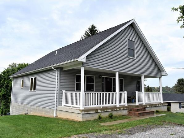 3 bed 2 bath Single Family at 16147 Irish Ridge Rd East Liverpool, OH, 43920 is for sale at 175k - 1 of 26