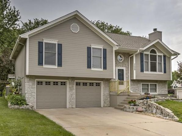 4 bed 3 bath Single Family at 7325 NW Rhode Ave Kansas City, MO, 64152 is for sale at 190k - 1 of 23