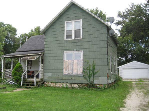 2 bed 1 bath Single Family at 1111 W 5th St Rock Falls, IL, 61071 is for sale at 20k - 1 of 13