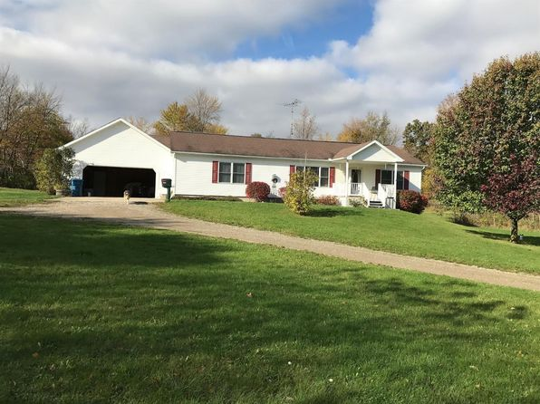 3 bed 2 bath Single Family at 13872 Sheridan Rd Manchester, MI, 48158 is for sale at 265k - 1 of 18