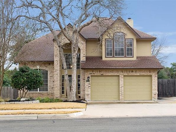 4 bed 2.5 bath Single Family at 2418 Falcon Dr Round Rock, TX, 78681 is for sale at 338k - 1 of 30