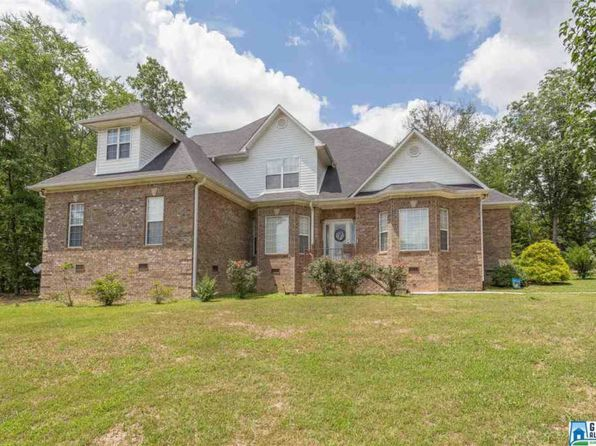 4 bed 4 bath Single Family at 817 Underwood Ave Oneonta, AL, 35121 is for sale at 295k - 1 of 30