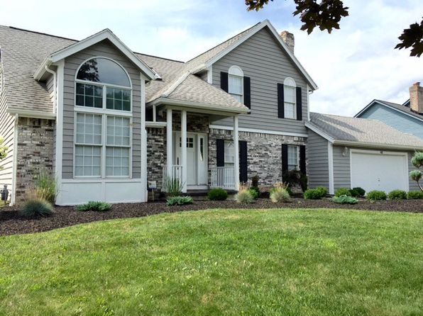 4 bed 3 bath Single Family at 48 Chippenham Dr Penfield, NY, 14526 is for sale at 280k - 1 of 9