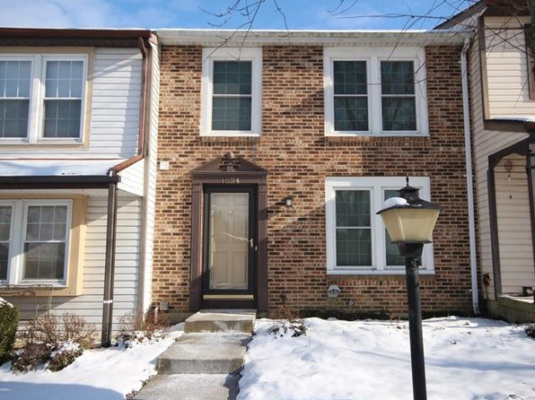 3 bed 3 bath Condo at 1624 Longbow Ln Dayton, OH, 45449 is for sale at 95k - 1 of 24