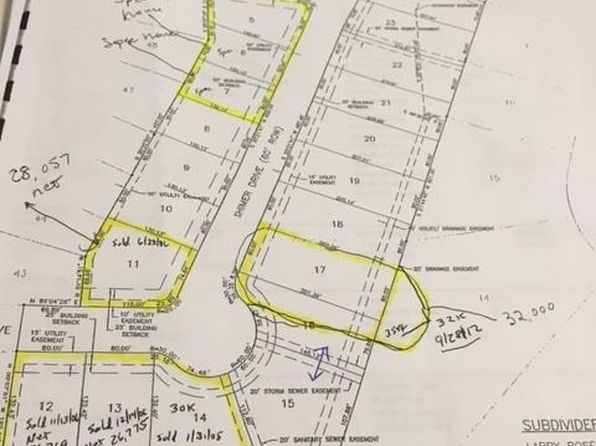 null bed null bath Vacant Land at  Lot 3 Katherine Freeport, IL, 61032 is for sale at 10k - google static map