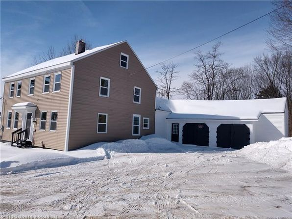 4 bed 2 bath Single Family at 31 UPPER VILLAGE RD NEW GLOUCESTER, ME, 04260 is for sale at 225k - 1 of 11