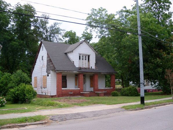 2 bed 1 bath Single Family at 509 Boulevard St Orangeburg, SC, 29115 is for sale at 39k - google static map