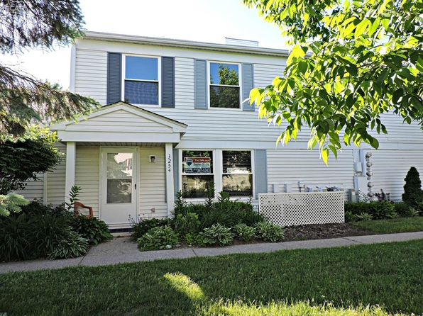 2 bed 1 bath Condo at 3254 Birchcreek Ct Lake Orion, MI, 48360 is for sale at 93k - 1 of 23