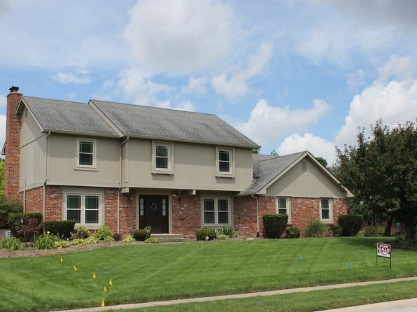 4 bed 3 bath Single Family at 13114 Brookshire Pkwy Carmel, IN, 46033 is for sale at 345k - 1 of 28