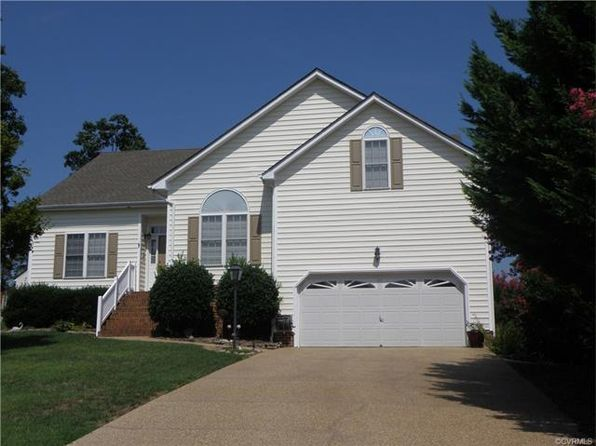 4 bed 3 bath Single Family at 10801 Virginia Way Ct Henrico, VA, 23238 is for sale at 400k - 1 of 22