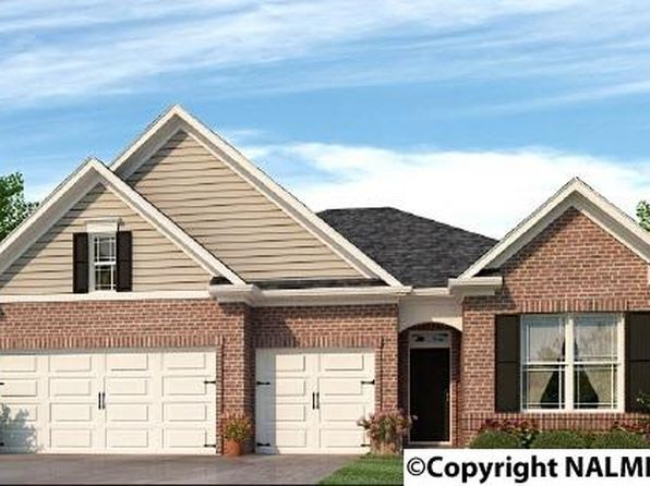4 bed 3 bath Single Family at 12606 Old Silo Trl SW Huntsville, AL, 35803 is for sale at 227k - 1 of 10