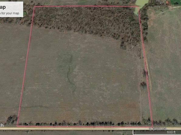 null bed null bath Vacant Land at 2100 Road Boswell Oklahoma Boswell, OK, 74523 is for sale at 70k - google static map