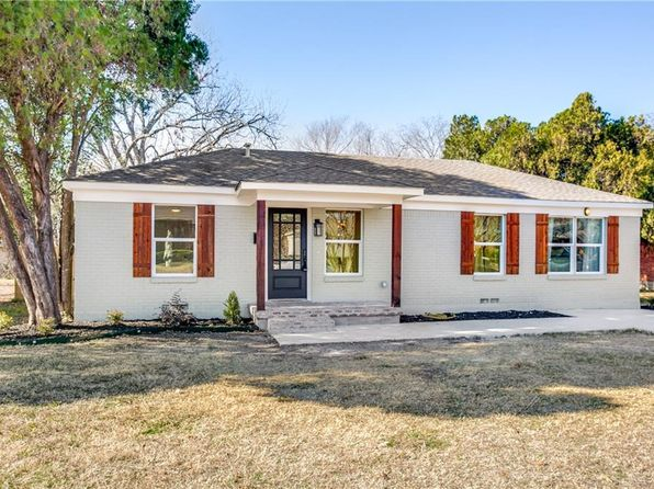 3 bed 2 bath Single Family at 10649 Sylvia Dr Dallas, TX, 75228 is for sale at 235k - 1 of 22