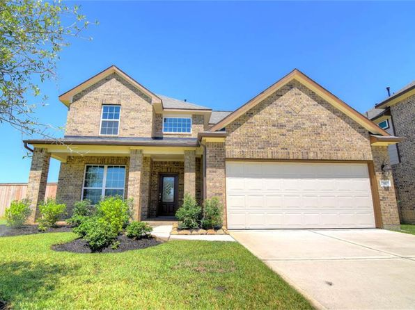 4 bed 2.5 bath Single Family at 29930 Secret Cove Ln Brookshire, TX, 77423 is for sale at 273k - 1 of 24