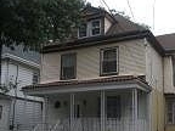 4 bed 1 bath Single Family at 48-50 W End Ave Newark City, NJ, 07106 is for sale at 60k - google static map