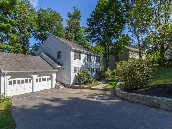 5 bed 4 bath Single Family at 32 Pilgrim Dr Winchester, MA, 01890 is for sale at 899k - 1 of 27