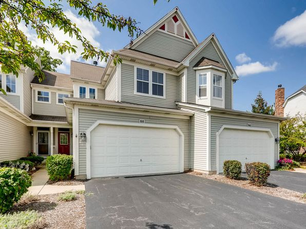 3 bed 4 bath Townhouse at 88 Tanglewood Dr Glen Ellyn, IL, 60137 is for sale at 300k - 1 of 17