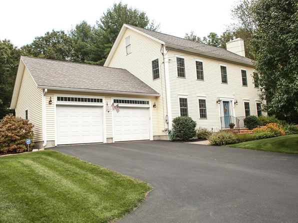 4 bed 3 bath Single Family at 41 Willard Rd Ashburnham, MA, 01430 is for sale at 350k - 1 of 30