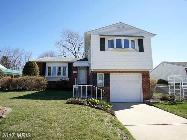 3 bed 2 bath Single Family at 8409 Harris Ave Baltimore, MD, 21234 is for sale at 218k - 1 of 29