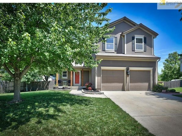 4 bed 3 bath Single Family at 15650 W 147th Ter Olathe, KS, 66062 is for sale at 250k - 1 of 25