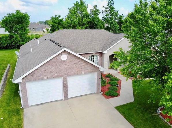 3 bed 4 bath Single Family at 4302 Orrine St Columbia, MO, 65201 is for sale at 215k - 1 of 35