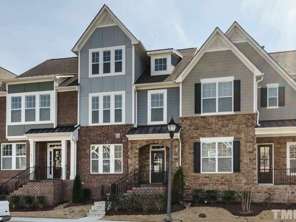 3 bed 4 bath Townhouse at 4025 Overcup Oak Ln Cary, NC, 27519 is for sale at 385k - 1 of 25