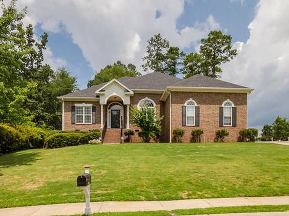 4 bed 3 bath Single Family at 500 Northlands Ln Evans, GA, 30809 is for sale at 285k - 1 of 44