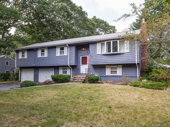 4 bed 3 bath Single Family at 99 Orchard Rd Marshfield, MA, 02050 is for sale at 460k - 1 of 29
