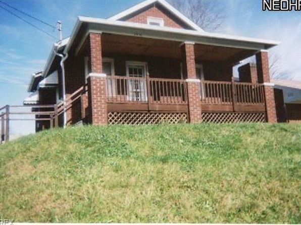 2 bed 1 bath Single Family at 1416 E Florida Ave Youngstown, OH, 44502 is for sale at 20k - google static map