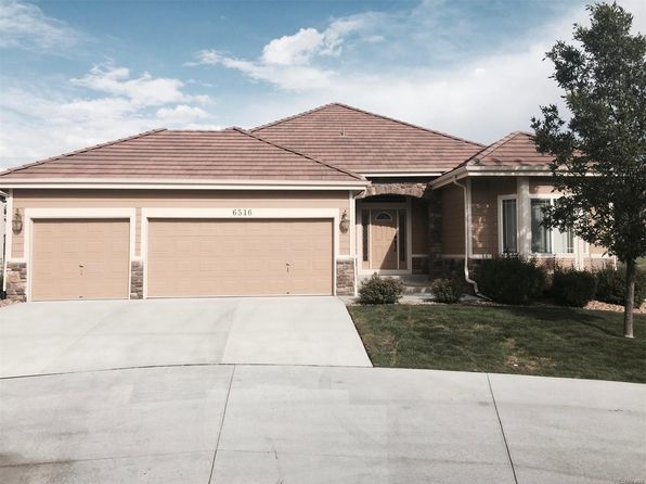 3 bed 2 bath Single Family at 6516 Umber Cir Arvada, CO, 80007 is for sale at 550k - 1 of 16
