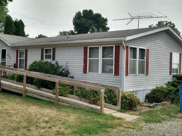 3 bed 2 bath Single Family at 415 S 1st St Milo, IA, 50166 is for sale at 55k - 1 of 12