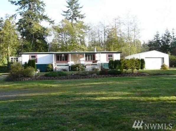 3 bed 2 bath Single Family at 110 E Sleeper Rd Oak Harbor, WA, 98277 is for sale at 80k - google static map