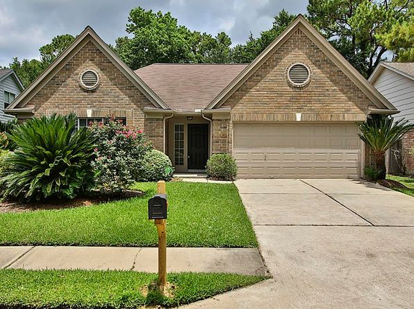 4 bed 2 bath Single Family at 9206 Laneside Dr Spring, TX, 77379 is for sale at 200k - 1 of 16