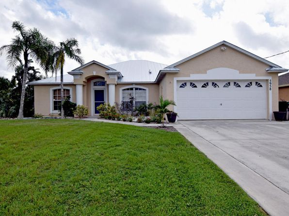 4 bed 2 bath Single Family at 5958 NW Baynard Dr Port Saint Lucie, FL, 34986 is for sale at 269k - 1 of 33